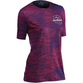 Northwave Enduro MTB SS Jersey Women mineral purple